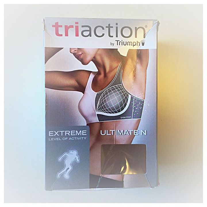 Triaction Ultimate N