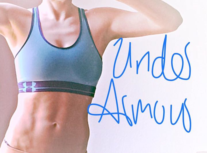 Under Armour Sport BH