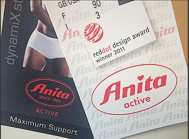 Anita Active Momentum 5529