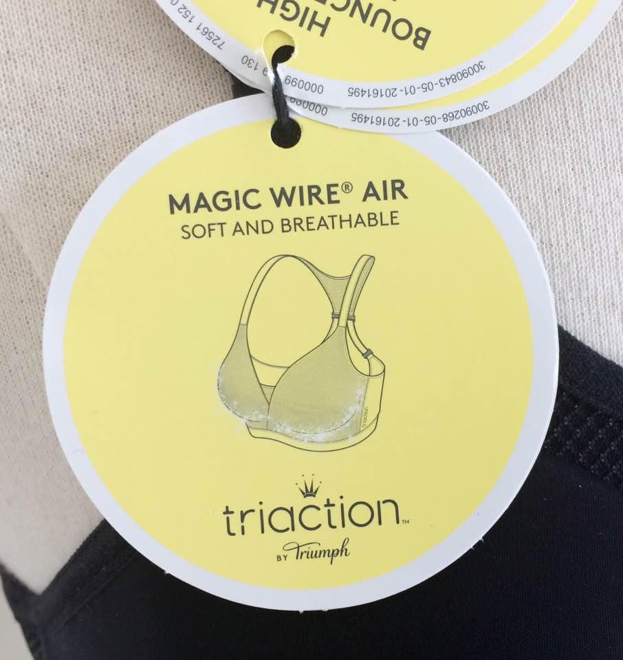 Triaction BH