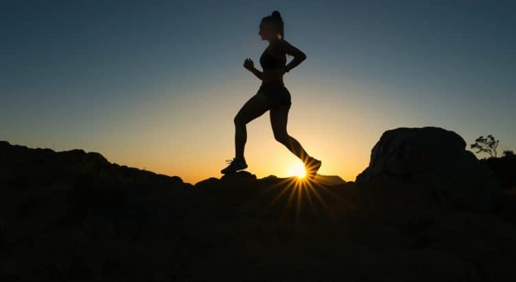 joggen ohne bh